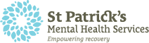 St Patrick's Mental Health Services Logo